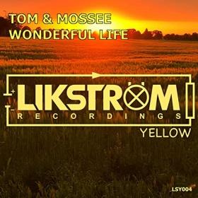 TOM & MOSSEE - WONDERFUL LIFE
